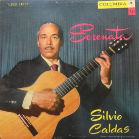 Silvio Caldas - Serenata (1957) a