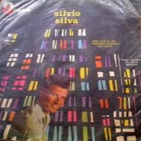 Silvio Silva - O Garoto Assobiador (1959) a