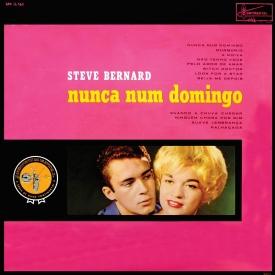 Steve Bernard - Nunca Num Domingo (1961) a