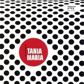 Tânia Maria - Apresentamos Tânia Maria (1966) a