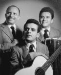 Trio Nagô