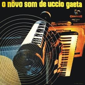 Uccio Gaetta - O Novo Som de Uccio Gaeta (1968) a