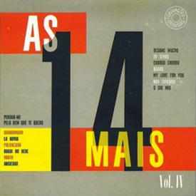 Various - As 14 Mais - Vol IV (1961)