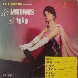 Various - As Maiorais de 1960 (1960) a