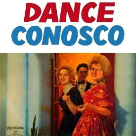 Various - Dance Conosco (1960) a