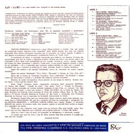 Various - Em Cada Estrela um Canção (1961) b