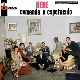 Various - Hebe Comanda o Espetáculo (1961) a