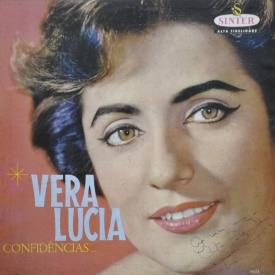 Vera Lúcia - Confidências (1959) a