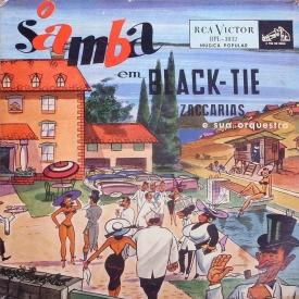 Zaccarias - O Samba em Black-Tie (1956) a