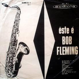 Zito Righi aka Bob Fleming - Este é Bob Fleming (1961) a