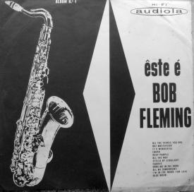 Zito Righi aka Bob Fleming - Este é Bob Fleming (1961) b