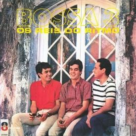 Bossa Três - O Reis de Ritmo (1966) a