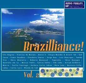 Brazilliance Vol. 2