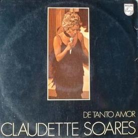Claudette Soares - De Tanto Amor (1971)