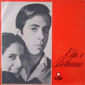 Edú Lobo & Maria Bethânia - Edú & Bethânia (1968) a