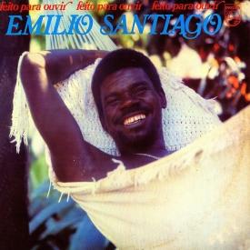 Emilio Santiago - Feito Para Ouvir (1977) a