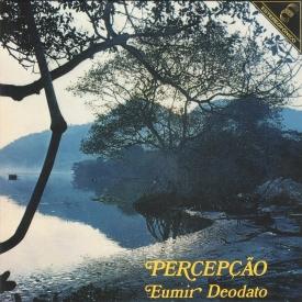 Eumir Deodato - Percepção (1972) a