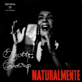 Elizete Cardoso - Naturalmente (1959) a