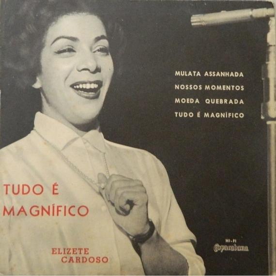 Elizeth Cardoso - Tudo é Magnífico (1960) a