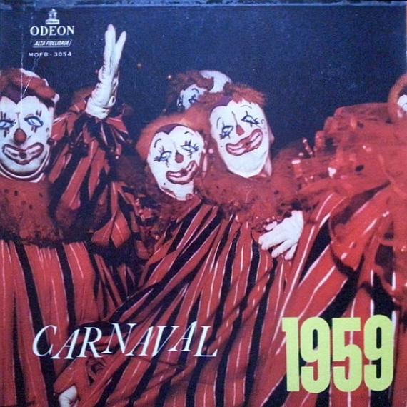 various-carnaval-1959-1958-a