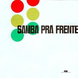 Samba Trio - Samba Pra Frente (1966) a