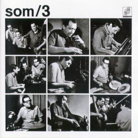 Som Três - Som Três (1966) a