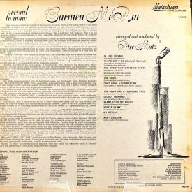 carmen-mcrae-second-to-none-1964-b