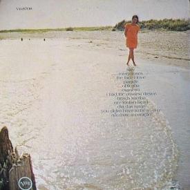 Astrud Gilberto - Beach Samba (1967) c