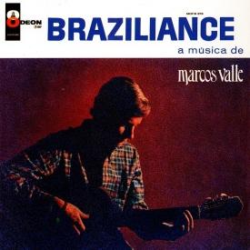 Marcos Valle - Braziliance! A Música de Marcos Valle (1967) a