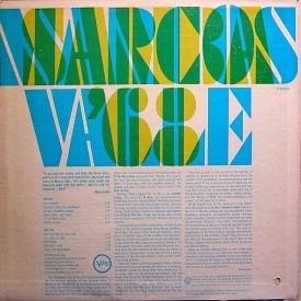 Marcos Valle - Samba '68 (1968) b