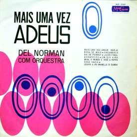 Del Norman - Mais uma Vez Adeus (1962)