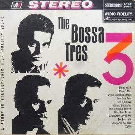 Bossa Três - Os Bossa Três (1963) a