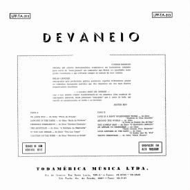 Guio de Morais - Devaneio (1958) b