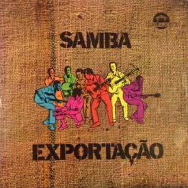 N-A - Samba Exportação (c1970) a