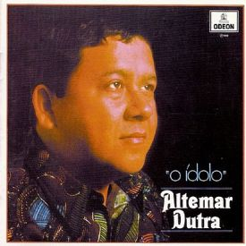 Altemar Dutra - O Ídolo (1969) a
