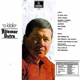 Altemar Dutra - O Ídolo (1969) b
