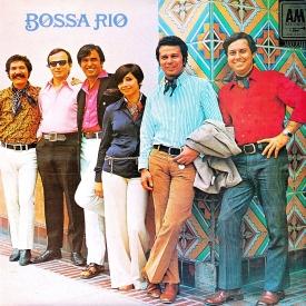 Bossa Rio - Bossa Rio (1969) a