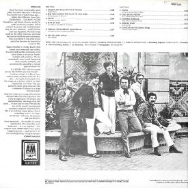 Bossa Rio - Bossa Rio (1969) b