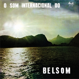 Conjunto Belsom - O Som Internacional do Belsom (c1968) a