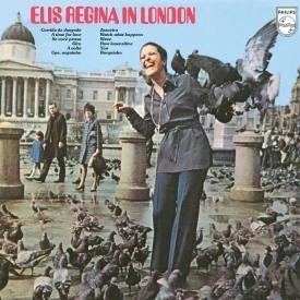 Elis Regina - Elis Regina in London (1972) a