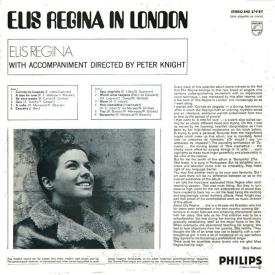 Elis Regina - Elis Regina in London (1972) b