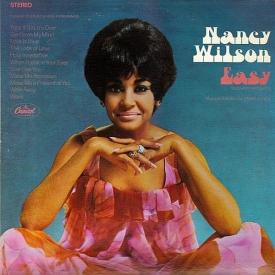 Nancy Wilson - Easy (1968) a