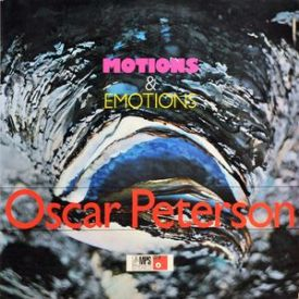 Oscar Peterson - Motions & Emotions (1969)