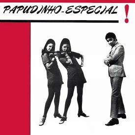 Papudinho - Papudinho Especial (1969) a