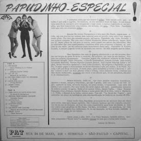 Papudinho - Papudinho Especial (1969) b
