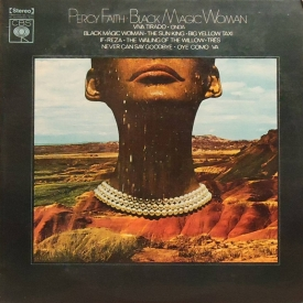Percy Faith - Black Magic Woman (1971) a