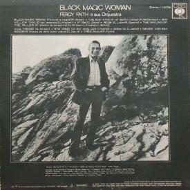 Percy Faith - Black Magic Woman (1971) b