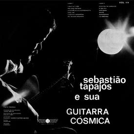 Sebastião Tapajós - Sebastião Tapajós e Sua Gitarra Cósmica (1969) b