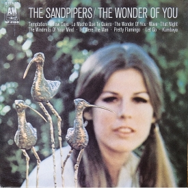 The Sandpipers - The Wonder of You (1969) a