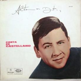 Altemar Dutra - Altemar Dutra Canta en Castellano (1964) a